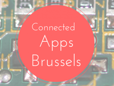 Connected Apps Brussels